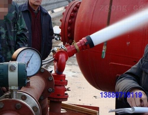 消防水炮psw80_通用设备