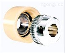 TGL型—尼龙内齿圈鼓形齿式联轴器