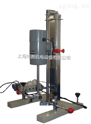 hfs-s-实验室高速分散机-上海鸿善机电设备有限公司