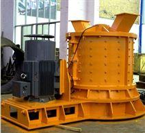 旋回破碎机的规格原理及排矿口的调整