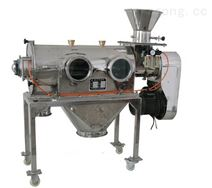 供应WS立式气流筛,新乡高服30年产品,适合乙炔炭黑的筛选机