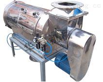 醫藥級專用篩選機臥式氣流篩,滿足GMP級標準的新鄉高服震動篩機