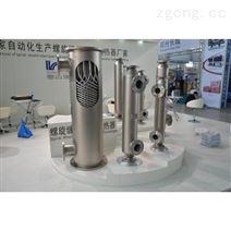 加工非标 冷凝器 螺旋缠绕式冷凝器 列管式冷凝器