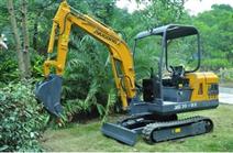 挖掘機配件-小松挖掘機配件220-7油水分離器
