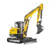 二手挖掘机哪家便宜|好用|二手挖掘机|国产挖掘机福田挖掘机