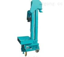 钢厂专用液压升降机