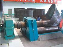 供应三辊卷圆机 W11-12*2000半自动卷板机