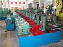 广西玉林矿用巷道支护施工专用U型钢折弯机槽钢U型钢H钢专用冷弯机