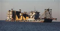 供應海源小型挖泥船,割草船、抽泥船等優質沙礦設備