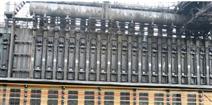 專業制作內蒙焦化廠優質焦爐爐頂消煙除塵車-泊頭市凈宇環保公司