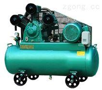 雙出氣口30mpa氣密性檢測高壓空氣壓縮機,大排量壓力檢測用高壓壓縮機GSW200,保壓用高壓空壓機