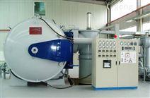 中頻熔煉爐、透熱爐、電弧爐、真空爐、淬火爐用閉式冷卻塔