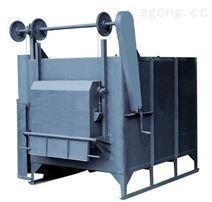 深圳鋁合金快速固溶爐 鍵升鋁合金快速淬火爐 T6處理爐