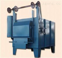 負責施工設計燃氣臺車爐 燃油加熱爐耐火保溫材硅酸鋁陶瓷纖維毯