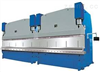 4米机械剪板折弯机
