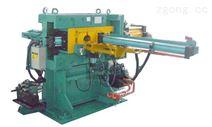 铂思特高效节能的双轴金属粉碎机铁屑压饼机铁屑压块机废钢剪切机