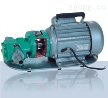 供应GY01-1.5/1.5双联齿轮油泵13914423342