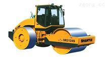 南阳出售10年7成新徐工XP301轮胎压路机,二手柳工18铲车