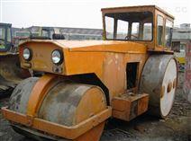 漯河出售10年7成新徐工XP262轮胎压路机,二手柳工18铲车