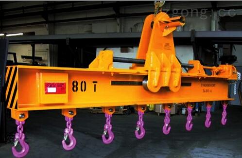 优质推荐 18牙旋转挂具与200型活动吊具配套 防尘设计全国首创