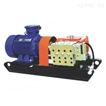 BPW200/10/5.5/6.3型喷雾泵