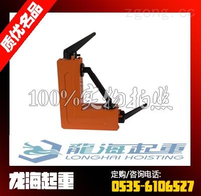 龙升直角焊接固定器现货,直角永磁焊接器报价,龙海起重