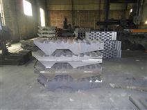 矫直板厂家大量生产批发销售/河铸重工冷床直销
