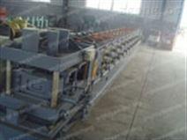 C型鋼前沖前剪冷軋成型機