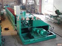 840-1050型琉璃瓦壓型設備