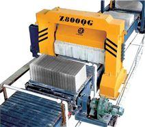 發泡水泥保溫板生產線|恒興發泡水泥保溫板設備|發泡混凝土砌塊設備