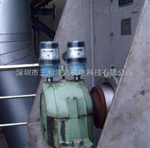 離心機軸承單點自動加油杯*干油脂定時潤滑油泵