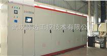 鋁箔退火爐自動化控制系統控制柜