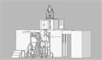 射頻等離子體納米粉連續制備生產線