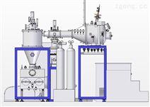 金属纳米粉连续制备生产线