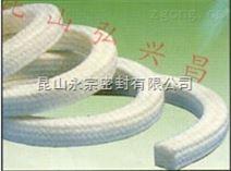 高質量保證 專業生產無油白四氟盤根42x42