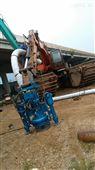 挖掘機高效清淤泵,污泥泵,泥漿泵