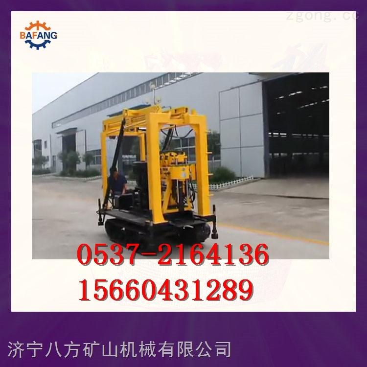 XYC-3车载式水井勘探钻机八方厂家直销工矿机械