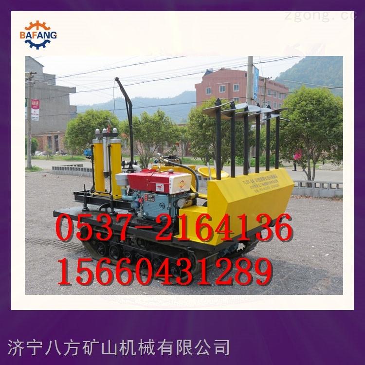 XYD-180静力触探勘探钻机八方厂家直销