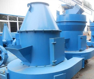 MGZ直通式离心磨粉机