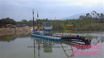供应挖泥船 新型河道清淤船 港口疏浚船