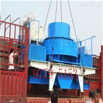 厂家订做VSI新型制砂机,冲击式破碎机,机制砂生产线设备