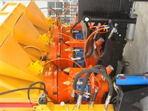 车载式喷浆车 专业生产专业品质值得拥有