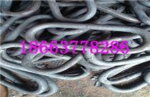 矿用1T无缝单环链 锻打单环链厂家