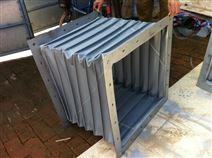 方形風機口通風專用耐高溫帆布軟連接