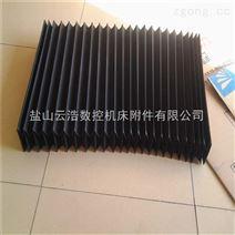 升降机阻燃耐酸碱风琴式防尘罩生产商