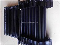 專業廠為您定制高溫風琴式防護罩,高溫阻燃防護罩