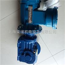 上海防爆减速电机/防爆齿轮减速机报价