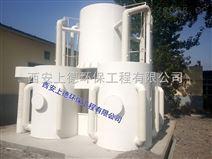 四川全塑水力自動曝氣溶氧精濾設備