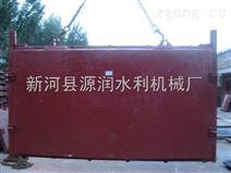 湖南铸铁闸门厂家