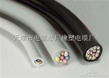 防水耐高温电缆 热水深井高温电缆